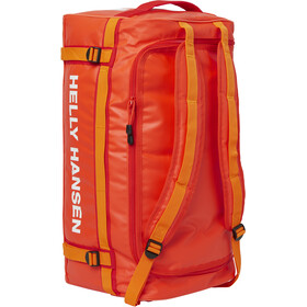Helly Hansen HH Classic Duffle Bag S cherry tomato